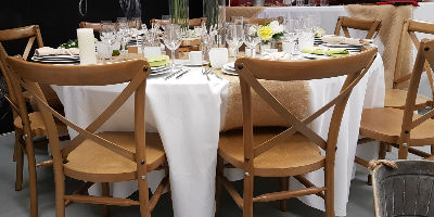Location Chaise Table Mariage